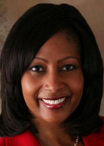 Michelle Jones-Johnson, MBA, SPHR Worcester Polytechnic Institute