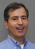 Mike Cooper, MD