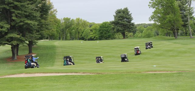 Drive For a Difference Golf Classic and Celebration 2019
