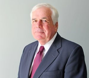 photo of Reliant Foundation Board Chair Tom Sullivan