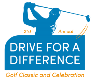 logo for the Reliant Foundation Golf Classic