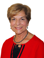 photo of Dr. Marianne Felice