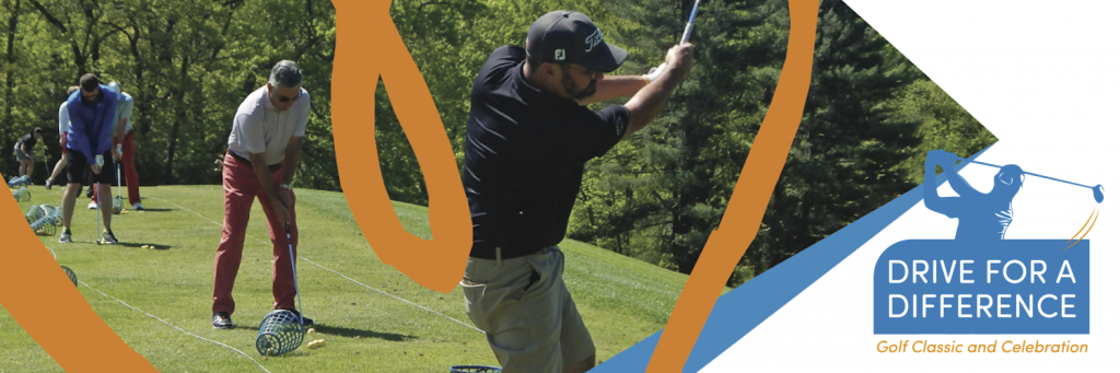 Save the Date June 22, 2020 for the 22nd Annual Drive For a Difference Golf Classic