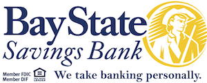 logo for Bay State Savings Bank