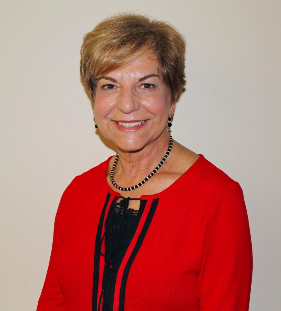photo of Dr. Marianne Felice, Reliant Foundation Board Chair