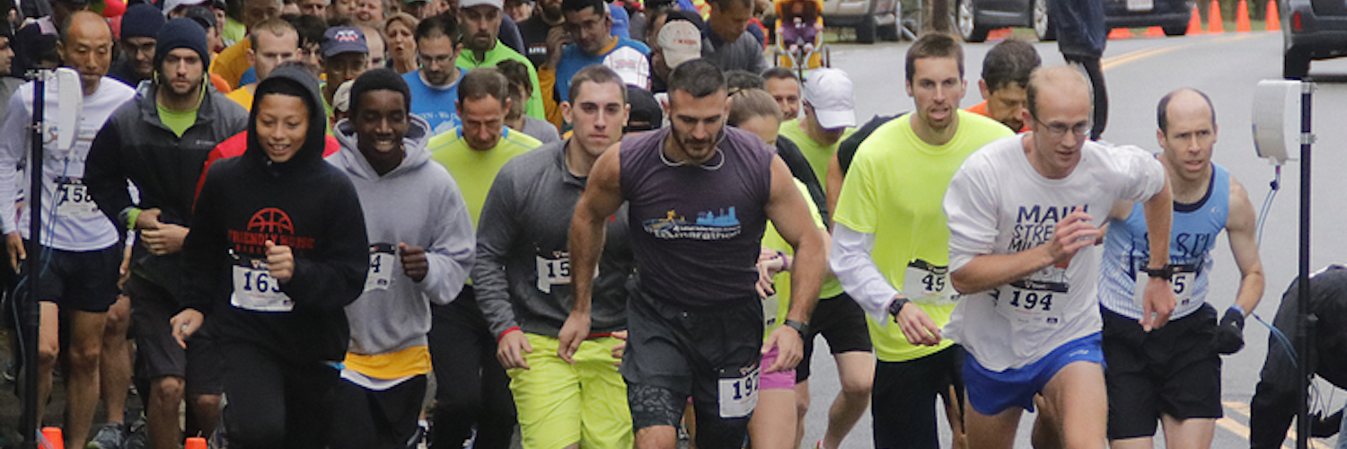 The Reliant Foundation 5K is Back! October 2, 2021