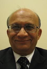 photo of Dr. Sanjay Shah